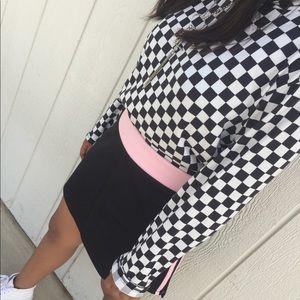 BabyGirl Tennis Skirt